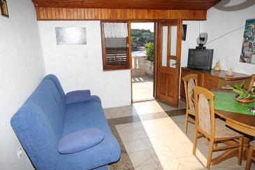 Apartament A-5615-b - Apartamenty Sumartin (Brač) - 5615