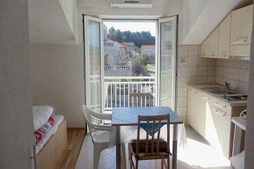 Studio flat AS-5620-c - Apartments Sumartin (Brač) - 5620