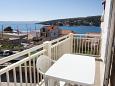 Balcony - Studio flat AS-5620-c - Apartments Sumartin (Brač) - 5620