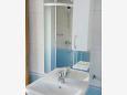 Bathroom - Studio flat AS-5620-c - Apartments Sumartin (Brač) - 5620