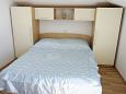 Bedroom - Studio flat AS-5620-c - Apartments Sumartin (Brač) - 5620