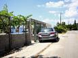 Parking lot Split (Split) - Accommodation 5622 - Apartments with pebble beach.