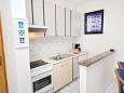 Kitchen - Apartment A-5630-a - Apartments Bol (Brač) - 5630