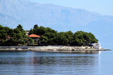 Property Sumartin (Brač) - Accommodation 5639 - Apartments and Rooms near sea.