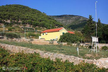 Property Bol (Brač) - Accommodation 5642 - Apartments with pebble beach.