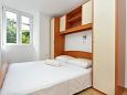 Bedroom - Apartment A-5657-a - Apartments Supetar (Brač) - 5657