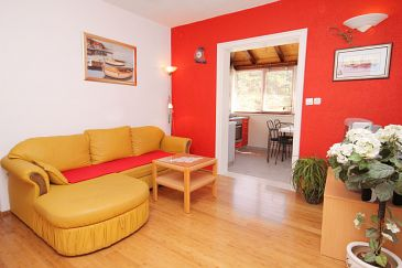 House K-5661 - Vacation Rentals Postira (Brač) - 5661