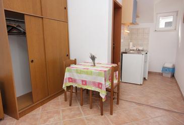 Studio AS-5664-a - Apartamenty Splitska (Brač) - 5664