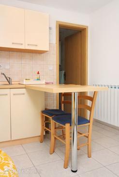 Studio flat AS-5664-b - Apartments Splitska (Brač) - 5664