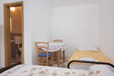 Studio AS-5664-d - Apartamenty Splitska (Brač) - 5664