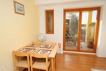 Studio flat AS-5666-c - Apartments Nin (Zadar) - 5666