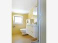 Bathroom 1 - Apartment A-567-d - Apartments Gršćica (Korčula) - 567