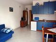 Living room - Apartment A-5686-c - Apartments Hvar (Hvar) - 5686
