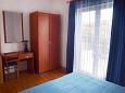 Bedroom - Apartment A-5686-c - Apartments Hvar (Hvar) - 5686