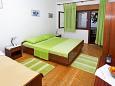 Bedroom 1 - Apartment A-5688-b - Apartments Hvar (Hvar) - 5688