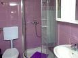 Bathroom - Apartment A-5688-c - Apartments Hvar (Hvar) - 5688