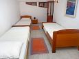 Bedroom 2 - Apartment A-5688-c - Apartments Hvar (Hvar) - 5688