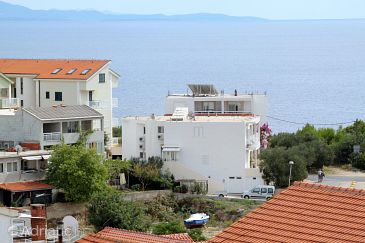 Property Hvar (Hvar) - Accommodation 5701 - Apartments with pebble beach.