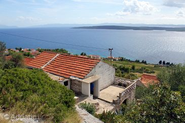 Property Zavala (Hvar) - Accommodation 5702 - Vacation Rentals in Croatia.