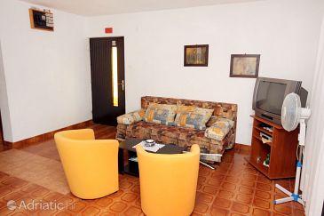 House K-5708 - Vacation Rentals Ivan Dolac (Hvar) - 5708