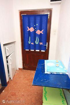 Ivan Dolac, Dining room u smještaju tipa studio-apartment, dopusteni kucni ljubimci.