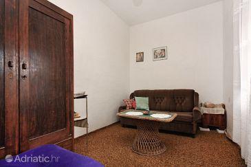 House K-5711 - Vacation Rentals Zastražišće (Hvar) - 5711