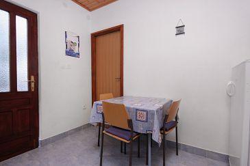 Apartament A-5712-c - Apartamenty Uvala Pobij (Hvar) - 5712