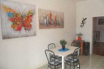 Apartment A-5716-b - Apartments Uvala Bristova (Hvar) - 5716