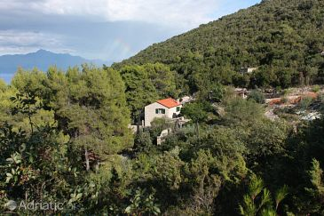 Property Uvala Zavala (Hvar) - Accommodation 5717 - Apartments near sea.