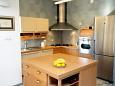 Kitchen - House K-5722 - Vacation Rentals Svirče (Hvar) - 5722