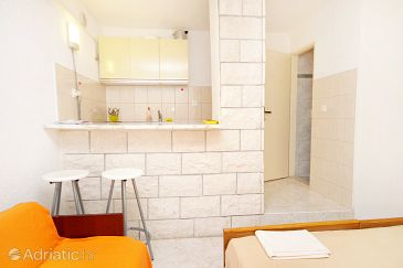 Studio flat AS-5725-a - Apartments Stari Grad (Hvar) - 5725