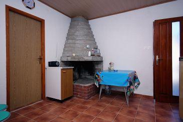 Apartament A-5729-b - Apartamenty Uvala Tatinja (Hvar) - 5729