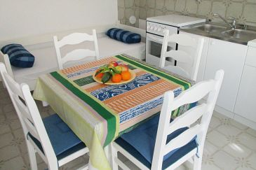 Apartment A-5737-b - Apartments Hvar (Hvar) - 5737