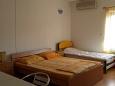 Bedroom 4 - Apartment A-5741-b - Apartments Bibinje (Zadar) - 5741