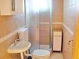Bathroom - Apartment A-5746-b - Apartments Privlaka (Zadar) - 5746