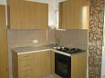 Kitchen - Apartment A-5746-c - Apartments Privlaka (Zadar) - 5746