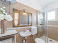 Bathroom - Apartment A-5746-c - Apartments Privlaka (Zadar) - 5746