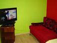 Living room - Apartment A-5748-a - Apartments Privlaka (Zadar) - 5748
