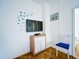 Dining room - Apartment A-5749-a - Apartments Kožino (Zadar) - 5749