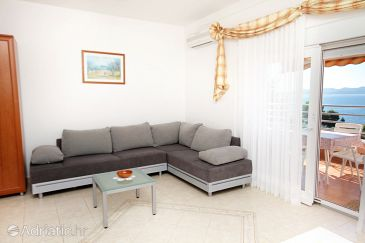 Apartment A-5750-d - Apartments Kožino (Zadar) - 5750