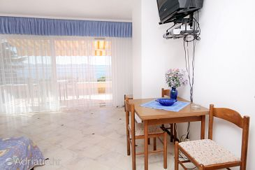 Studio flat AS-5750-b - Apartments Kožino (Zadar) - 5750