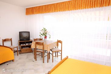 Studio flat AS-5750-c - Apartments Kožino (Zadar) - 5750