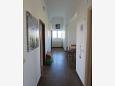 Hallway - Apartment A-5753-b - Apartments Bibinje (Zadar) - 5753