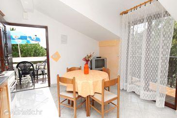 Apartment A-5762-b - Apartments Privlaka (Zadar) - 5762
