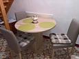 Dining room - Apartment A-5767-b - Apartments Zadar - Diklo (Zadar) - 5767