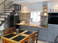 Kitchen - Apartment A-5767-c - Apartments Zadar - Diklo (Zadar) - 5767