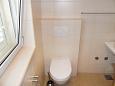 Bathroom - Apartment A-5767-c - Apartments Zadar - Diklo (Zadar) - 5767