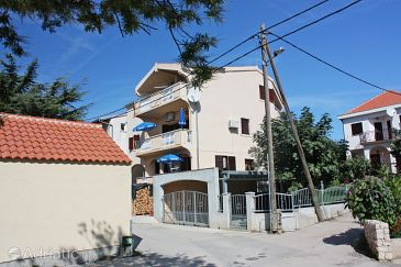 Property Bibinje (Zadar) - Accommodation 5769 - Apartments near sea.