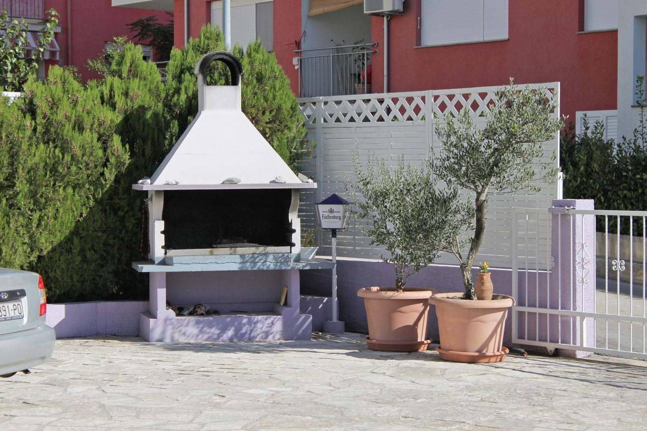 Štúdio s parkoviskom v meste Zadar - Diklo - 5770