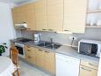 Kitchen - Apartment A-5773-a - Apartments Zadar (Zadar) - 5773